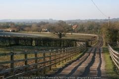 Smith's Farm West Sedgemoor Fivehead