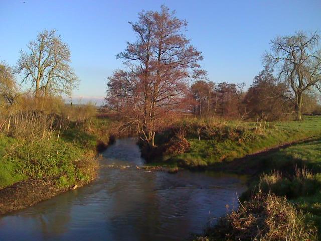 Fivehead River