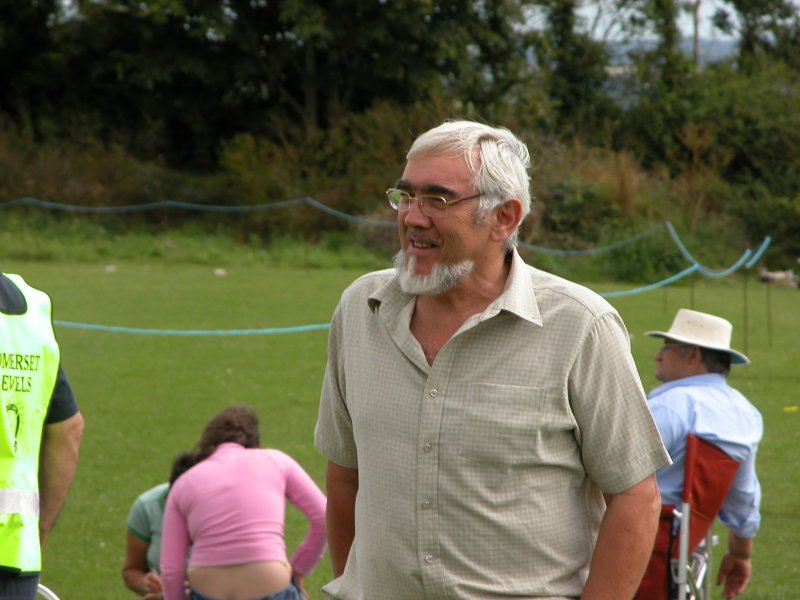 Bruce Whittle