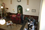 Isle Abbots - Last Service 2006