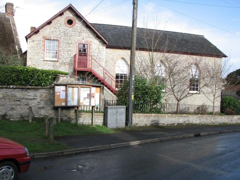 Baptist Chapel, Fivehead