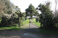 Fivehead Cemetery