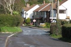 Fivehead Village centre