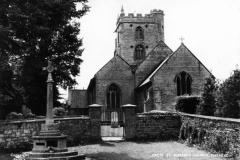 St Martins Church 1960s