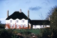 Standerwick House 1976