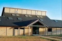 Village Hall, Fivehead