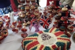 Queen's 90th Birthday lunch