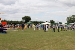 Summer Fete general view 1