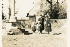Photograph taken around 1948