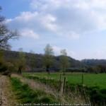 South Drove Fivehead towards Smith's Farm