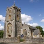 St Martin's Church Fivehead