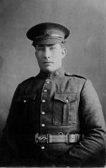 Edward John Sawtell 1896 - 1916