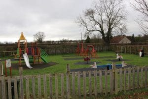 Childrens' Play Area Photo